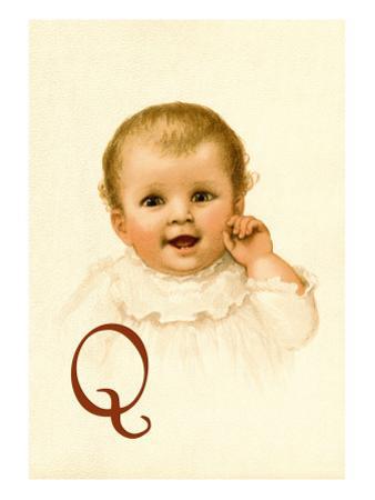Baby Face Q