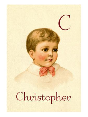 C for Christopher