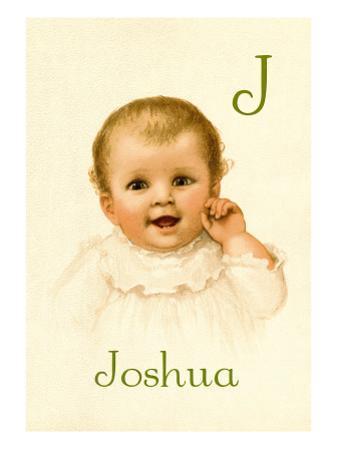J for Joshua