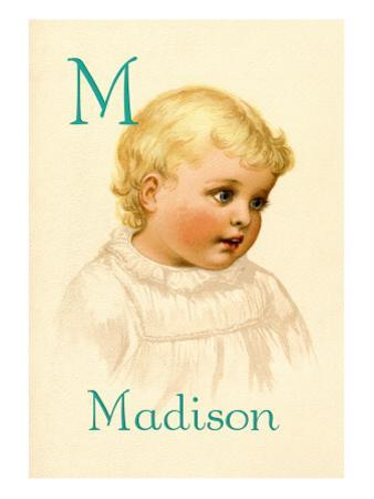 M for Madison
