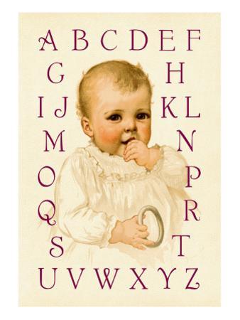 Sugar-Bee's Alphabet