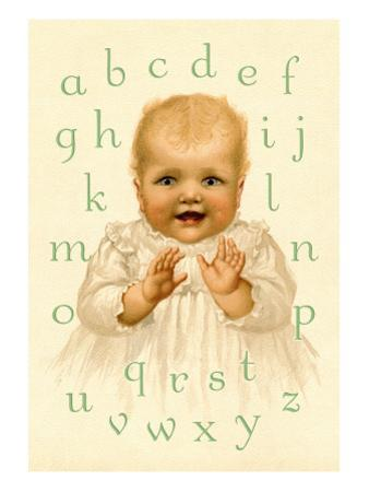 Sweetie's Alphabet