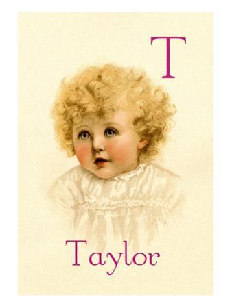T for Taylor