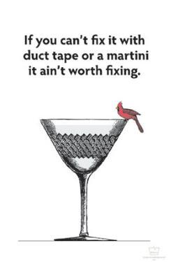 If You Cant Fix it With Duct Tape