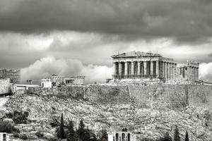 Acropolis by igabriela