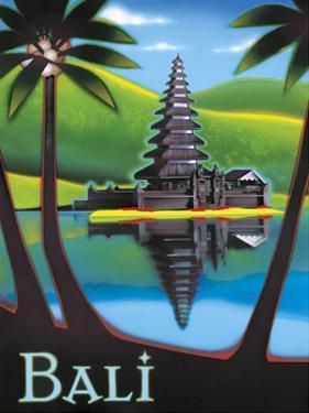 Bali by Ignacio