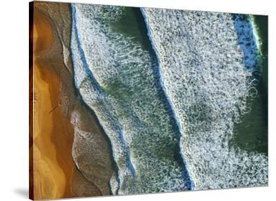 Curl Curl Aerial by Ignacio Palacios