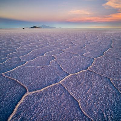 Salar De Uyuni by Ignacio Palacios