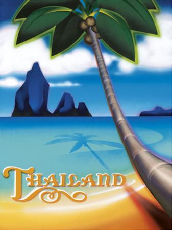 Thailand by Ignacio
