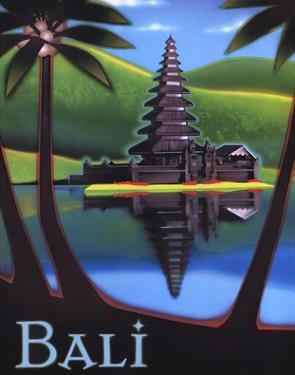 Bali by Ignacio Zabaleta