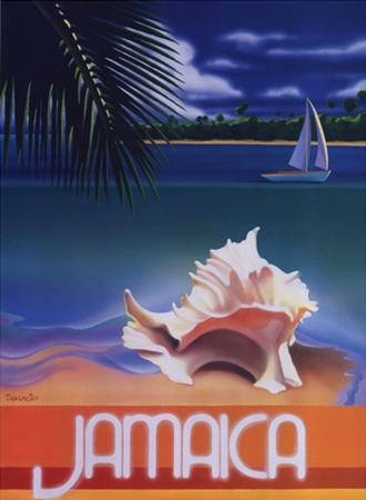 Jamaica by Ignacio Zabaleta