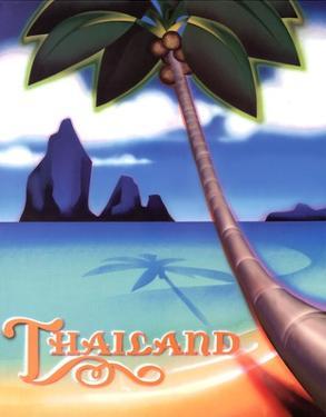 Thailand by Ignacio Zabaleta