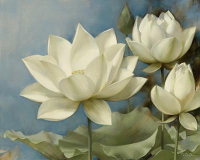 Lotus II by Igor Levashov