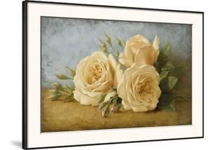 Roses from Ivan by Igor Levashov