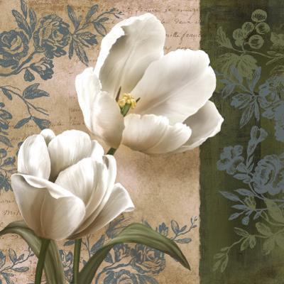Tulip Fair by Igor Levashov