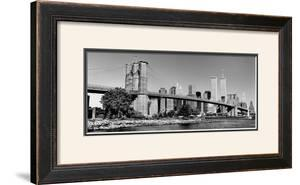 Brooklyn Bridge by Igor Maloratsky