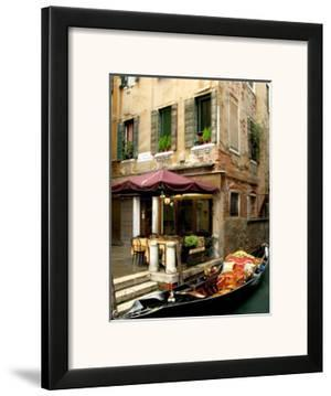 Calle de Magazen, Venice by Igor Maloratsky