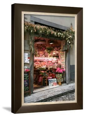 La Norcineria, Food Store, Florence by Igor Maloratsky