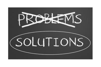 Problem And Solution Concept by IJdema