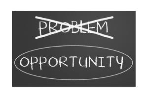 Problems Opportunity Concept by IJdema