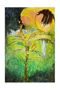 Abeng by Ikahl Beckford