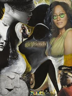 Girlfirends by Ikahl Beckford