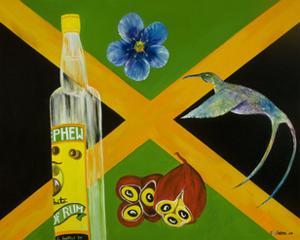 Independence by Ikahl Beckford