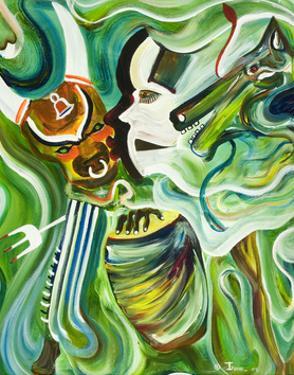 Jonkanoo by Ikahl Beckford