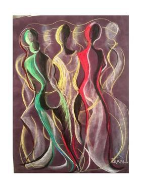 Movement by Ikahl Beckford
