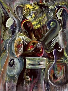 Pearl Jam by Ikahl Beckford