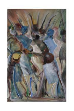 Raising Heaven by Ikahl Beckford