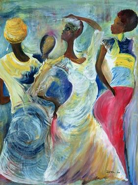 Sister Act, 2002 by Ikahl Beckford