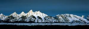 Grand Teton National Park VIII by Ike Leahy