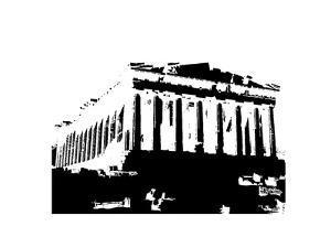 Acropolis 2 by Ikonolexi