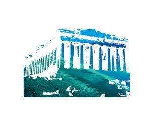 Acropolis 3 by Ikonolexi