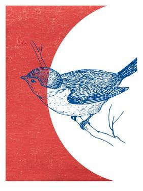 Bird 3 by Ikonolexi