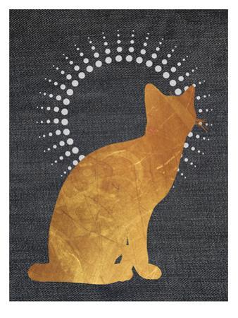 Cat by Ikonolexi