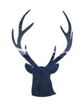 Deer 1 by Ikonolexi