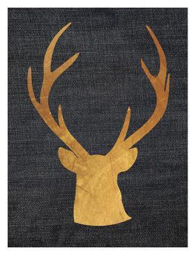 Deer 4 by Ikonolexi