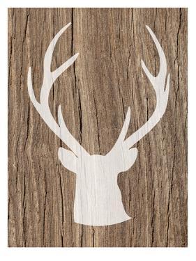 Deer 5 by Ikonolexi