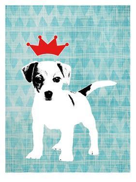 Dog 2 by Ikonolexi