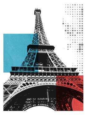 Paris by Ikonolexi
