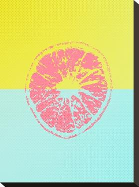 Pink Grapefruit by Ikonolexi