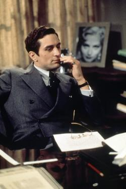 Il etait une fois en Amerique ONCE UPON A TIME IN AMERICA by SergioLeone with Robert by Niro, 1984