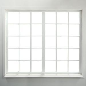 Modern Residential Window by ilker canikligil