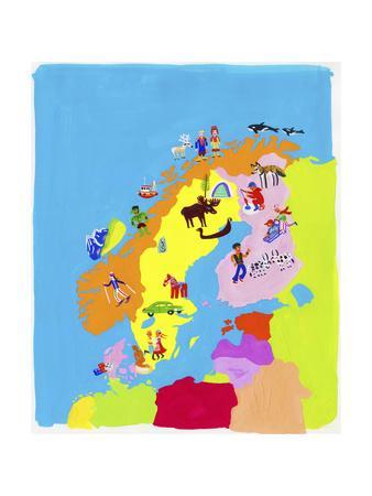 https://imgc.allpostersimages.com/img/posters/illustrated-map-of-scandinavia_u-L-Q19DOL10.jpg?p=0