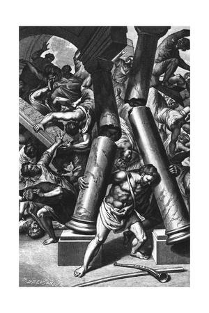 https://imgc.allpostersimages.com/img/posters/illustration-depicting-samson-destroying-temple_u-L-PRIRQB0.jpg?p=0
