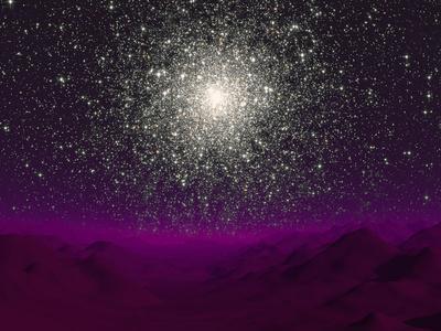 https://imgc.allpostersimages.com/img/posters/illustration-of-a-globular-cluster-over-the-terrain-of-a-barren-planet_u-L-PES9H90.jpg?artPerspective=n