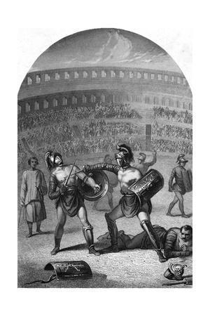 https://imgc.allpostersimages.com/img/posters/illustration-of-gladiators-fighting-in-a-roman-arena_u-L-PRG98X0.jpg?artPerspective=n