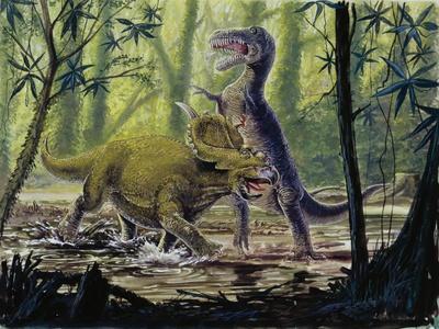 https://imgc.allpostersimages.com/img/posters/illustration-representing-dinosaures-in-prehistoric-landscape_u-L-POTTUA0.jpg?p=0